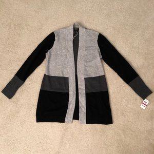 NWT 100% cashmere cardigan